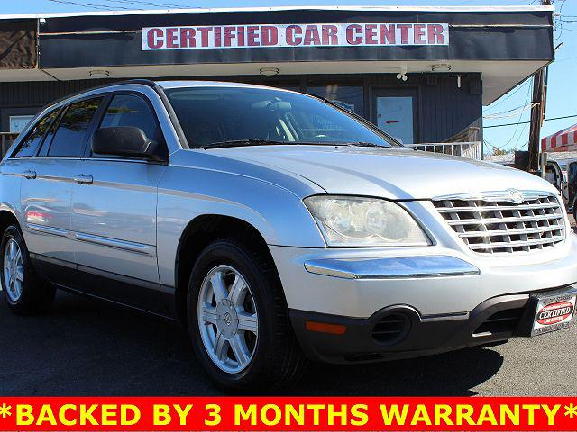 2006 Chrysler Pacifica Touring for sale in Fairfax, VA