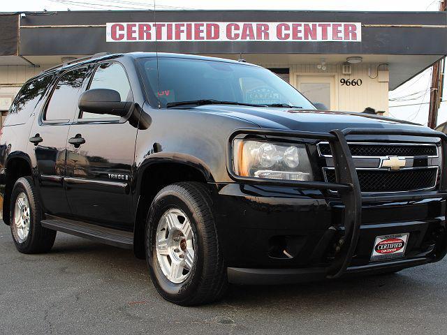 2008 Chevrolet Tahoe LS for sale in Fairfax, VA