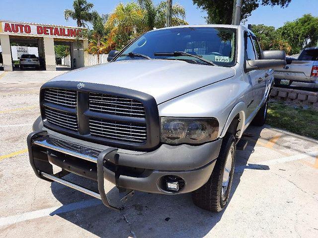 2004 Dodge Ram 1500 ST for sale in Largo, FL