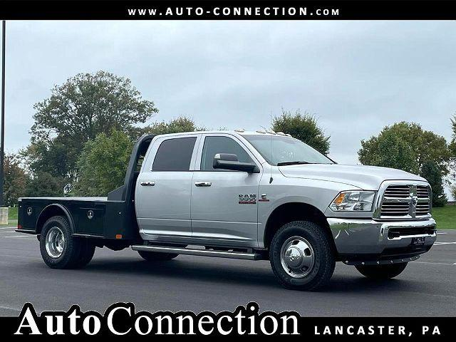 2016 Ram 3500 Tradesman for sale in Lancaster, PA