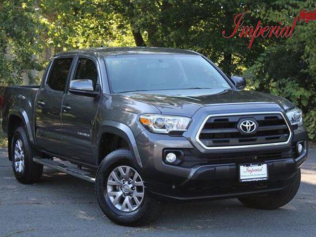 2017 Toyota Tacoma SR5 for sale in Manassas, VA