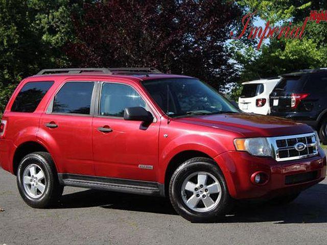 2008 Ford Escape XLT for sale in Manassas, VA