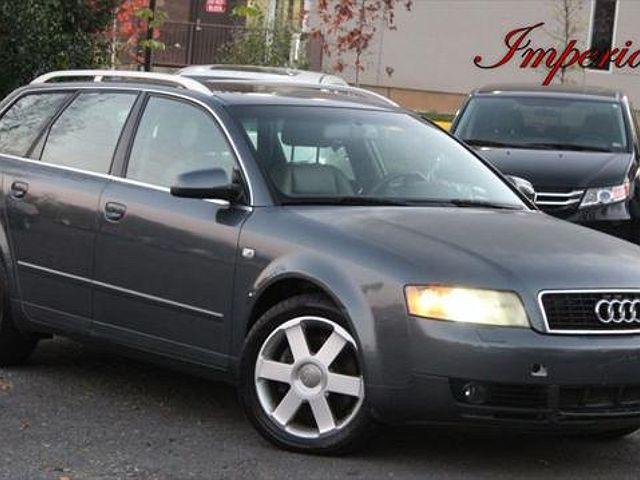 2005 Audi A4 3.0L for sale in Manassas, VA