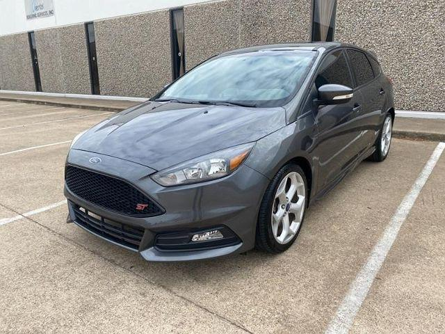 2016 Ford Focus ST for sale in Dallas, TX
