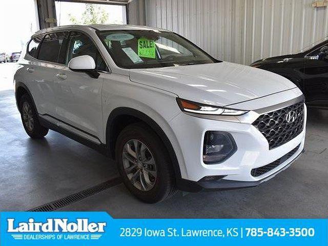 2020 Hyundai Santa Fe SEL for sale in Lawrence, KS