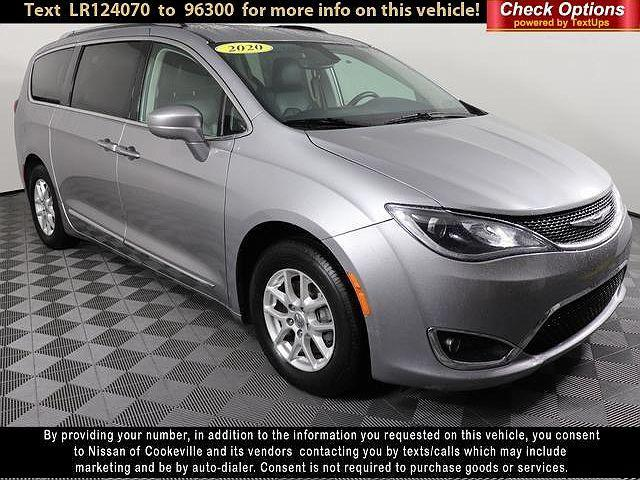 2020 Chrysler Pacifica Touring L for sale in Cookeville, TN