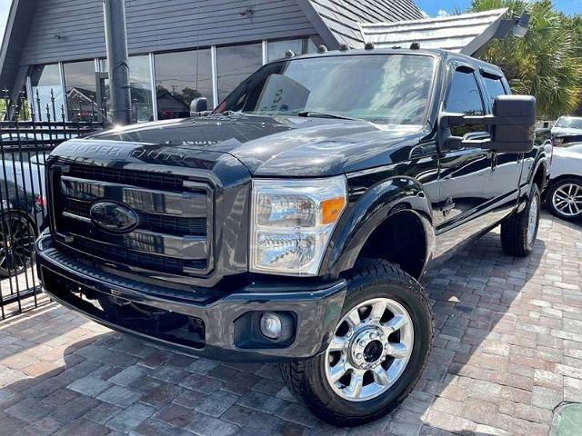 2015 Ford F-250 Lariat/Platinum/King Ranch/XLT/XL for sale in Tampa, FL