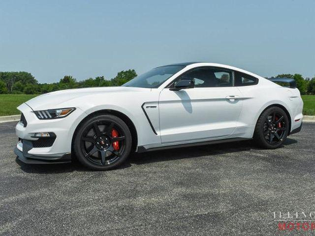 2019 Ford Mustang Shelby GT350 for sale in Cary, IL