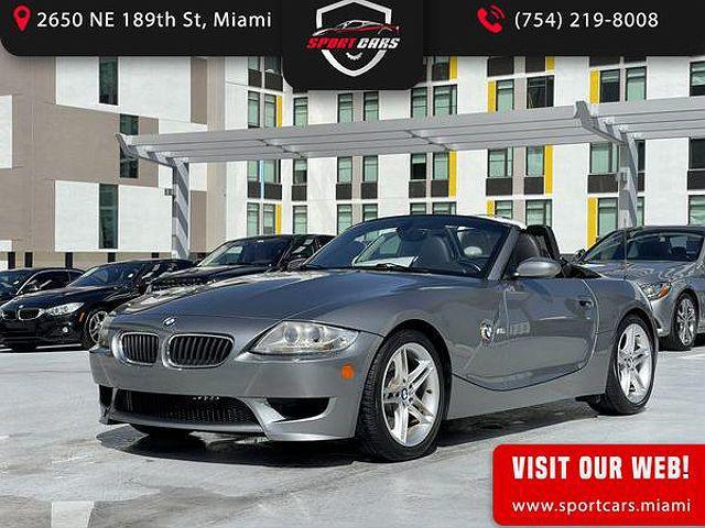 2008 BMW Z4 M for sale in Miami, FL