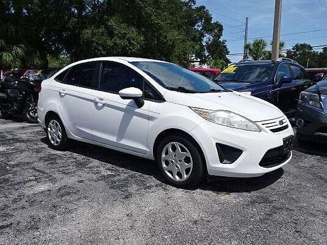 2012 Ford Fiesta S for sale in Largo, FL