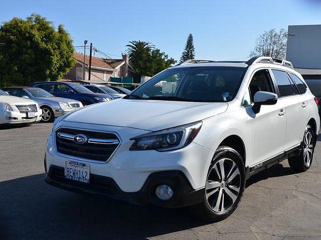 2018 Subaru Outback Limited for sale in Lomita, CA