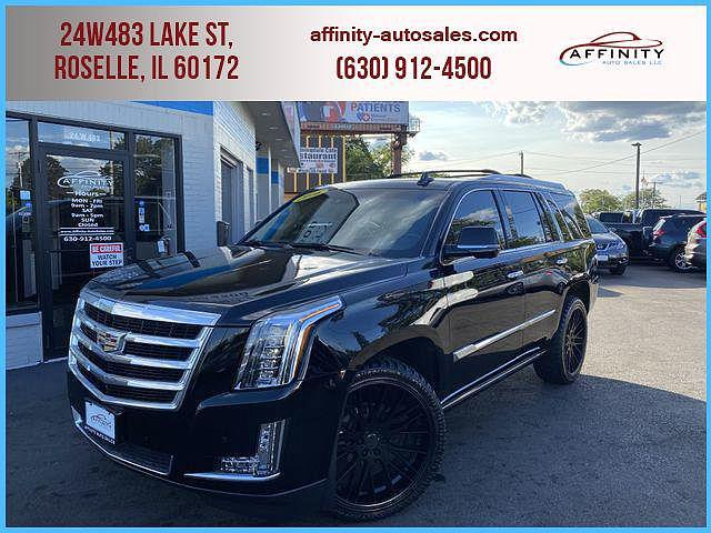 2016 Cadillac Escalade Premium Collection for sale in Roselle, IL
