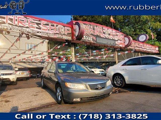 2007 Hyundai Azera SE for sale in Brooklyn, NY