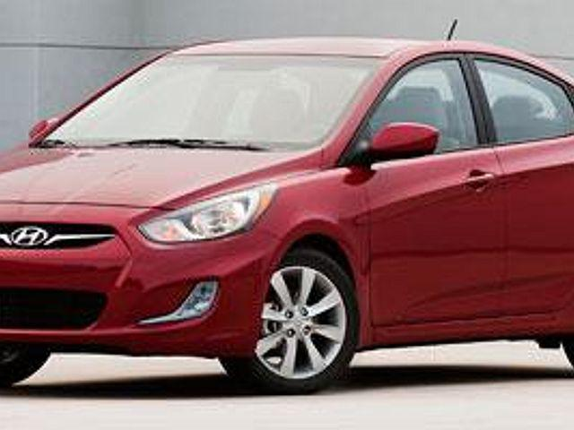 2012 Hyundai Accent GLS for sale in Brooklyn, NY
