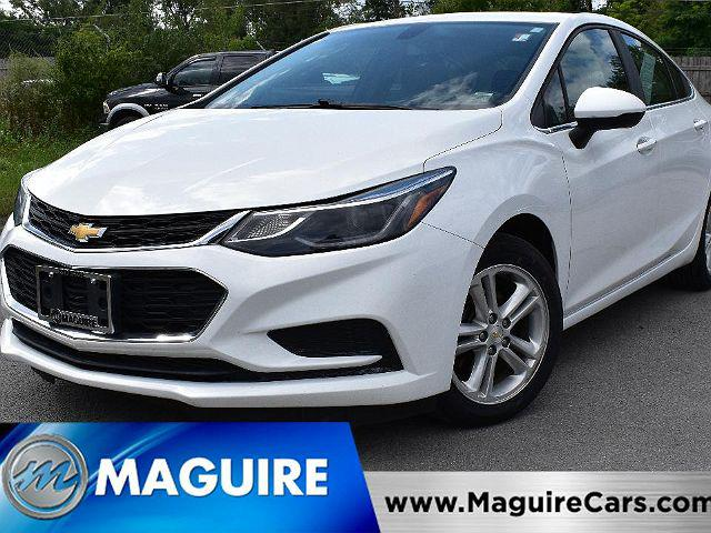 2017 Chevrolet Cruze LT for sale in Syracuse, NY