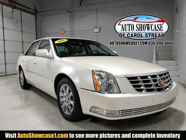 2008 Cadillac DTS w/1SB for sale in Carol Stream, IL