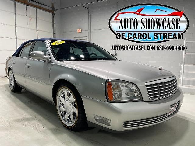 2005 Cadillac DeVille Unknown for sale in Carol Stream, IL