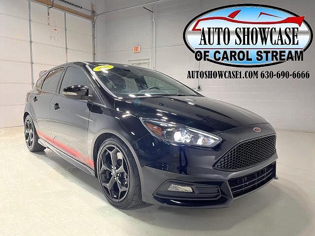 2018 Ford Focus ST for sale in Carol Stream, IL