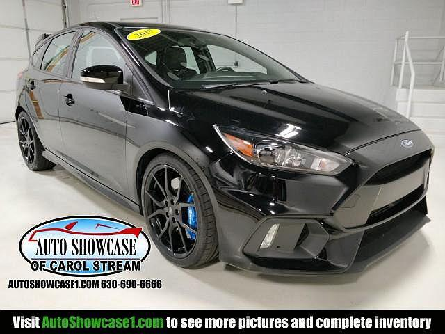 2017 Ford Focus RS for sale in Carol Stream, IL