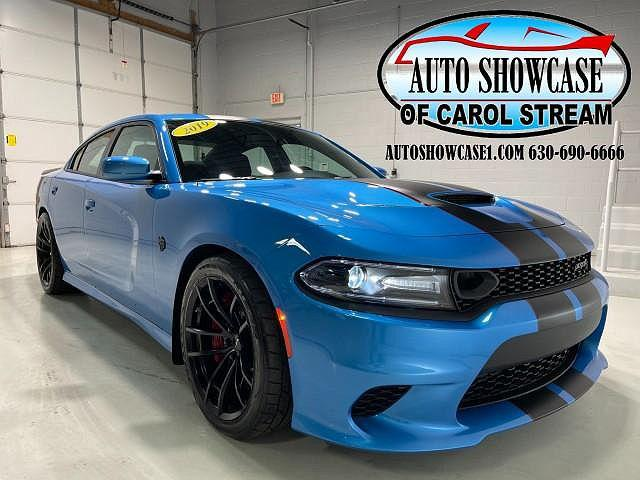 2019 Dodge Charger SRT Hellcat for sale in Carol Stream, IL