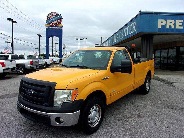 2011 Ford F-150 XLT for sale in Bethany, OK