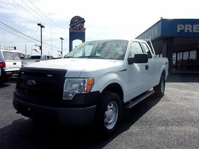 2014 Ford F-150 Lariat for sale in Bethany, OK