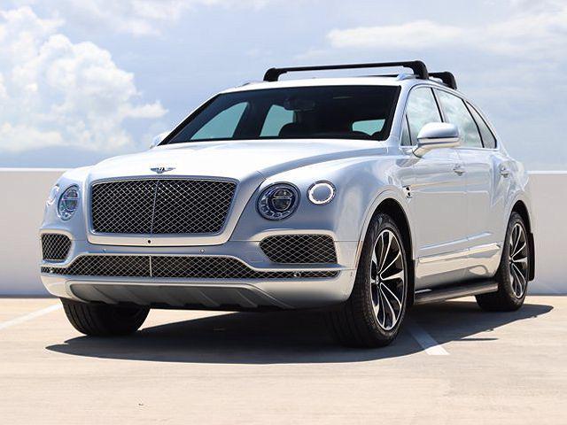 2019 Bentley Bentayga V8 for sale in Fort Lauderdale, FL