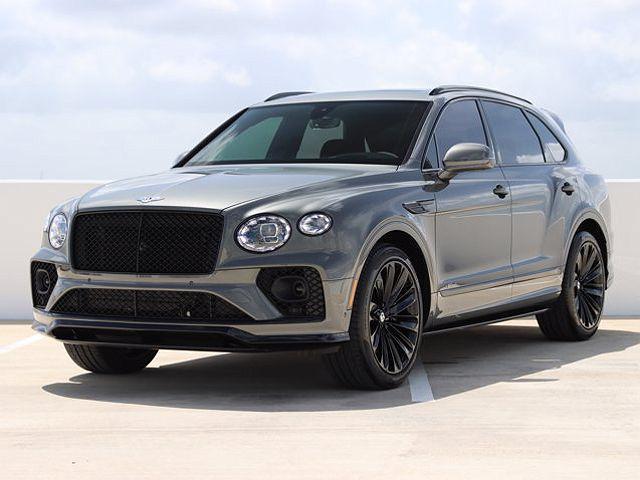 2021 Bentley Bentayga Speed for sale in Fort Lauderdale, FL