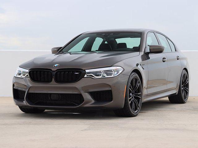 2019 BMW M5 Sedan for sale in Fort Lauderdale, FL