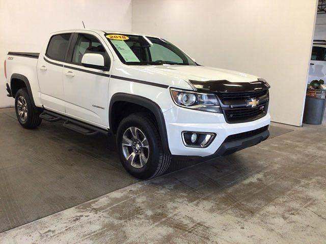2018 Chevrolet Colorado 4WD Z71 for sale in Cincinnati, OH