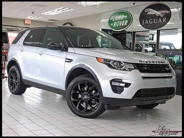 2016 Land Rover Discovery Sport HSE for sale in Villa Park, IL