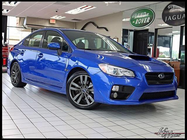 2016 Subaru WRX Premium for sale in Villa Park, IL