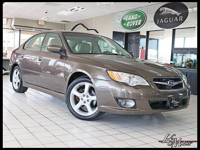 2009 Subaru Legacy Ltd for sale in Villa Park, IL