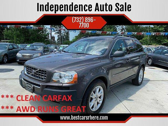 2005 Volvo XC90 Unknown for sale in Bordentown, NJ