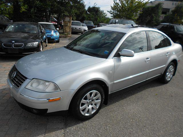 2003 Volkswagen Passat GLS for sale in Farmingdale, NY