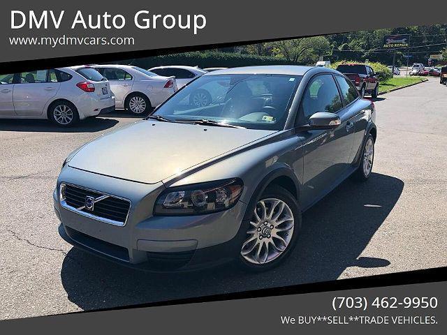 2008 Volvo C30 Version 1.0/Version 2.0/R-Design for sale in Falls Church, VA