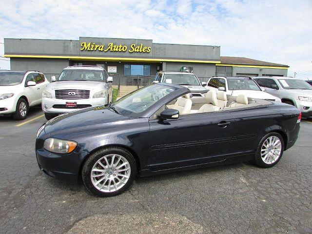 2006 Volvo C70 2.5L Turbo Auto for sale in West Chester, OH