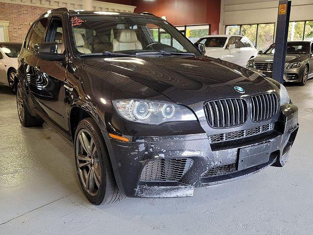 2012 BMW X5 M AWD 4dr for sale in Hasbrouck Heights, NJ