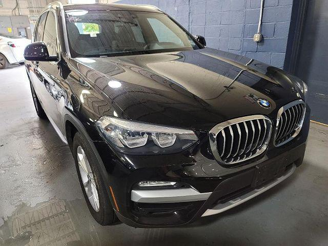 2019 BMW X3 sDrive30i for sale in Hasbrouck Heights, NJ