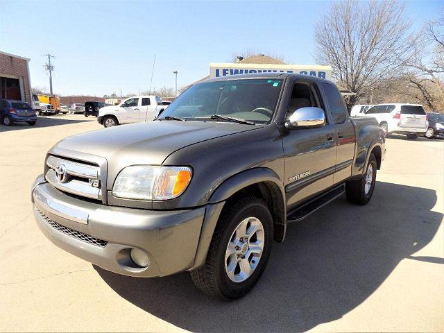 2003 Toyota Tundra SR5 for sale in Lewisville, TX