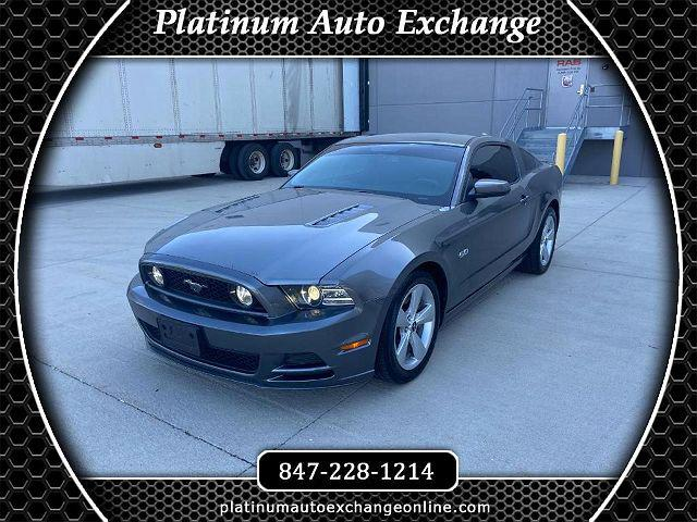 2014 Ford Mustang GT for sale in Mount Prospect, IL