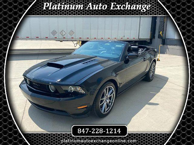 2010 Ford Mustang GT for sale in Mount Prospect, IL