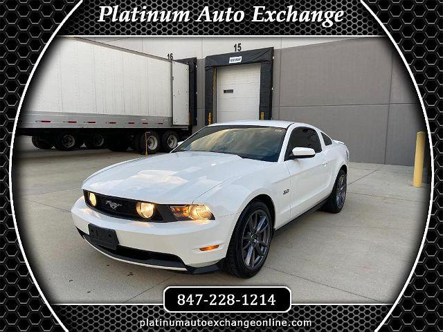 2011 Ford Mustang GT for sale in Mount Prospect, IL