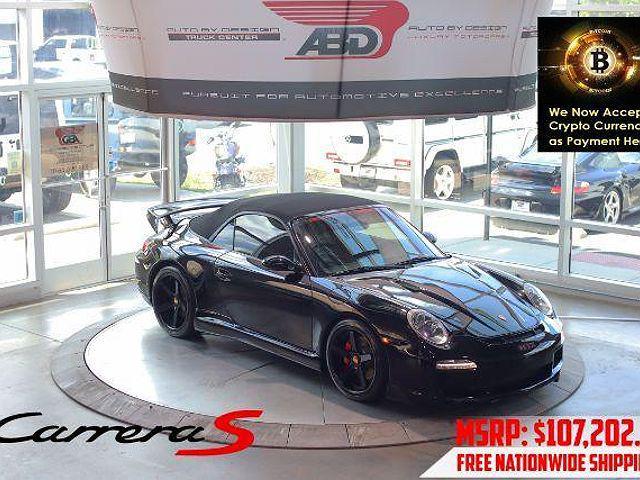 2006 Porsche 911 Carrera S for sale near Chantilly, VA