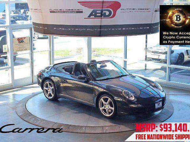 2006 Porsche 911 Carrera for sale near Chantilly, VA
