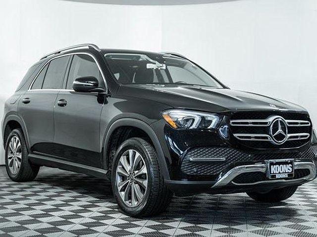 2020 Mercedes-Benz GLE GLE 350 for sale in Woodbridge, VA