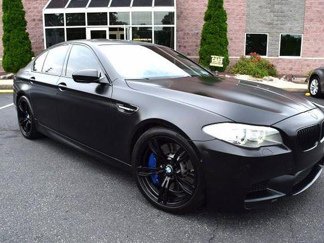 2013 BMW M5 4dr Sdn for sale in Easton, PA