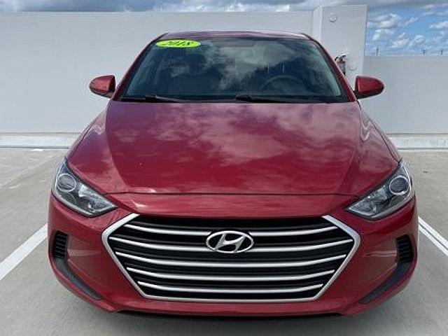 2018 Hyundai Elantra SEL for sale in Delray Beach, FL