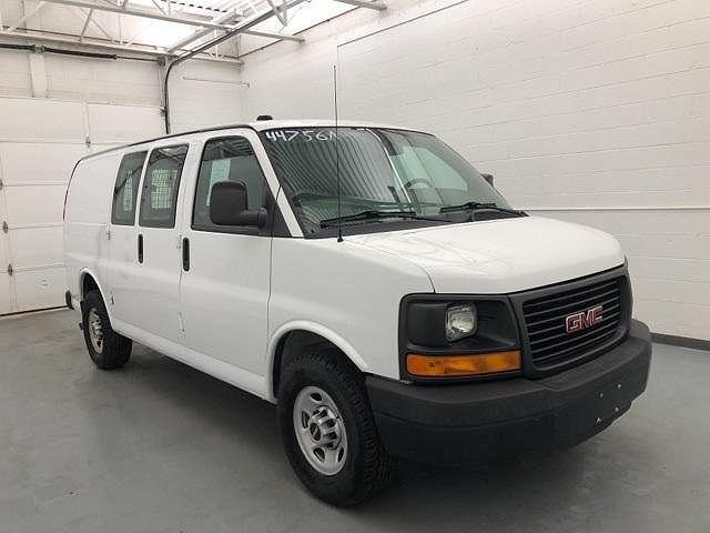 """2014 GMC Savana Cargo Van RWD 2500 135"""" for sale in Waterbury, CT"""