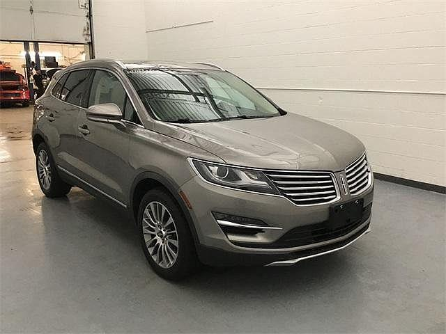 2016 Lincoln MKC Reserve for sale in Waterbury, CT